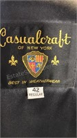 Casualcraft of New York size 42 Regular mid
