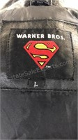 DC Comics / Warner Brothers Superman black /red