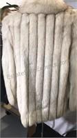 Saks Fifth Avenue Fur Jacket fur from Finland