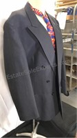 Europa Collection Diffusion Men's 2ps suit