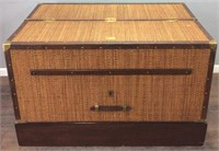 STILES BROTHERS TRUNK BED