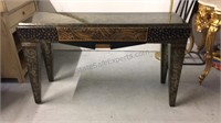 """Unique Sofa/Hall table 15"""" long,16"""" wide, 30"""" Tall"""