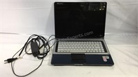 Gateway laptop for parts or repair will NOT turn