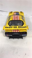 Group of to loose slot cars