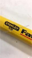 24 inch Stanley fat max wrecking bar