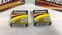 Group of energizer industrial batteries Not