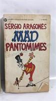 Sergio Aragones MAD books group of 4