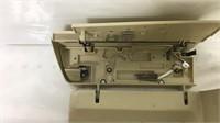Montgomery Ward sewing machine