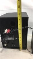 Filemate Computer speakers