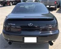 1997 Lexus SC300