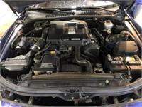 1997 Lexus SC400