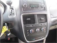 2011 DODGE CARAVAN SXT 381634 KMS