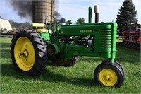 Oct. 29, 2018 Ray Janes Estate Large Farm Auction