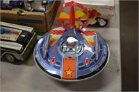 Mint Japan Robot Toy