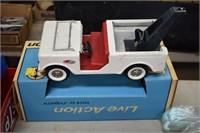 Mint 1960's NOS Toys