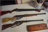 Old BB Guns Model 95
