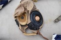WW2 Piliot Helmet