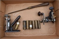 Military Items Shells,