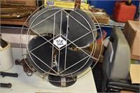 Large Early Fan Works!!