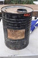 Old Dupont Powder Keg