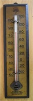 Rare Keen Kutter Thermometer