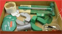 Thurs., Oct. 25 500+ Lot Gun Accessories Online Only Auction