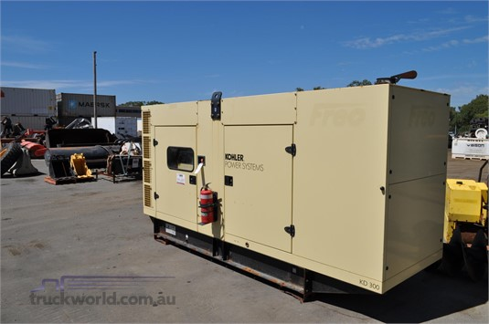 2014 Kohler other Heavy Machinery for Sale