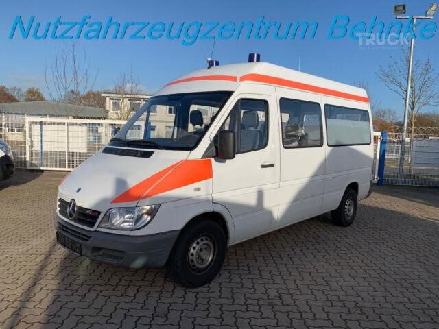 MERCEDES-BENZ SPRINTER 211