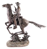 Early American Indian & Western Auction October 27th