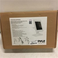 PYLE IPAD PRO SECURITY CASE STAND HOLDER