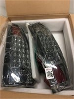 REPLACEMENT HEADLIGHT ASSEMBLY