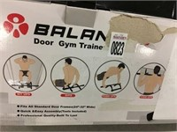 BALANCE DOOR GYM TRAINER