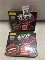 WATCH YA MOUTH (X2)