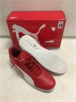 PUMA MENS SHOES SZ 9.5