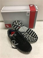 NEW BALANCE SHOES MENS SIZE 7.5(USED)