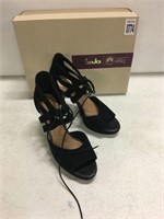 CLARKS WOMENS SHOES SIZE 6 1/2