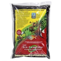 CARIBSEA ECO-COMPLETE PLANTED 1 X20 LBS.