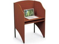 BALT STUDENT STUDY CARREL(NOT ASSEMBLED)
