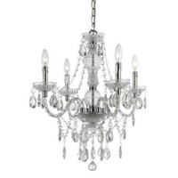 AF LIGHTING MINI CHANDELIER