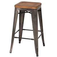 COUNTER STOOL (TOTAL OF 4)