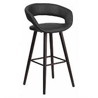 BARSTOOL 2 IN TOTAL (NOT ASSEMBLED)