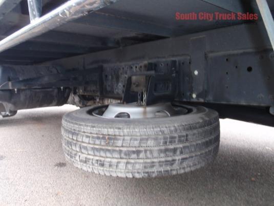 2010 Isuzu NPR 400 Long South City Truck Sales - Trucks for Sale