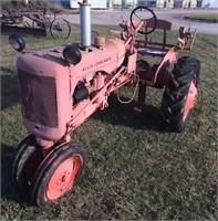 October Online Auction