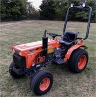 236 Lots | Fall 2018 Online Equipment Auction | Schneider