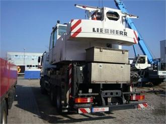 LIEBHERR LTF1030