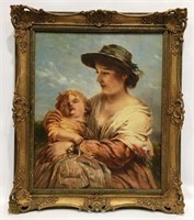 Columbus Day Sunday Auction