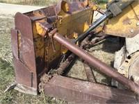 1967 Caterpillar D7E Crawler Tractor