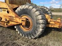 Caterpillar 435 Cable Pull Scraper