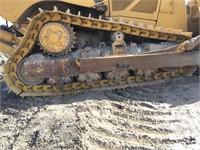 2008 Cat D8T Crawler Tractor