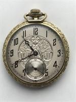 "Elgin Pocketwatch ""Tivoli"""